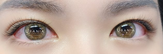 ♥ 艾芙蒂亞睫毛作品集 2020-07